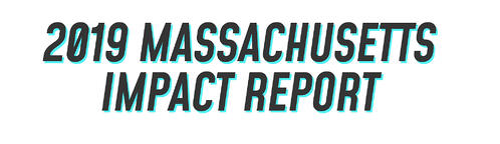 Massachusetts Digital Fundraising Impact