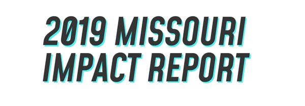 Missouri Fundraising Impact