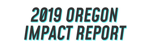 Oregon Digital Fundraising School Impact