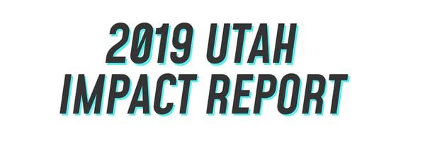 Utah Fundraising Impact