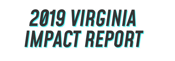 Virginia Fundraising Impact