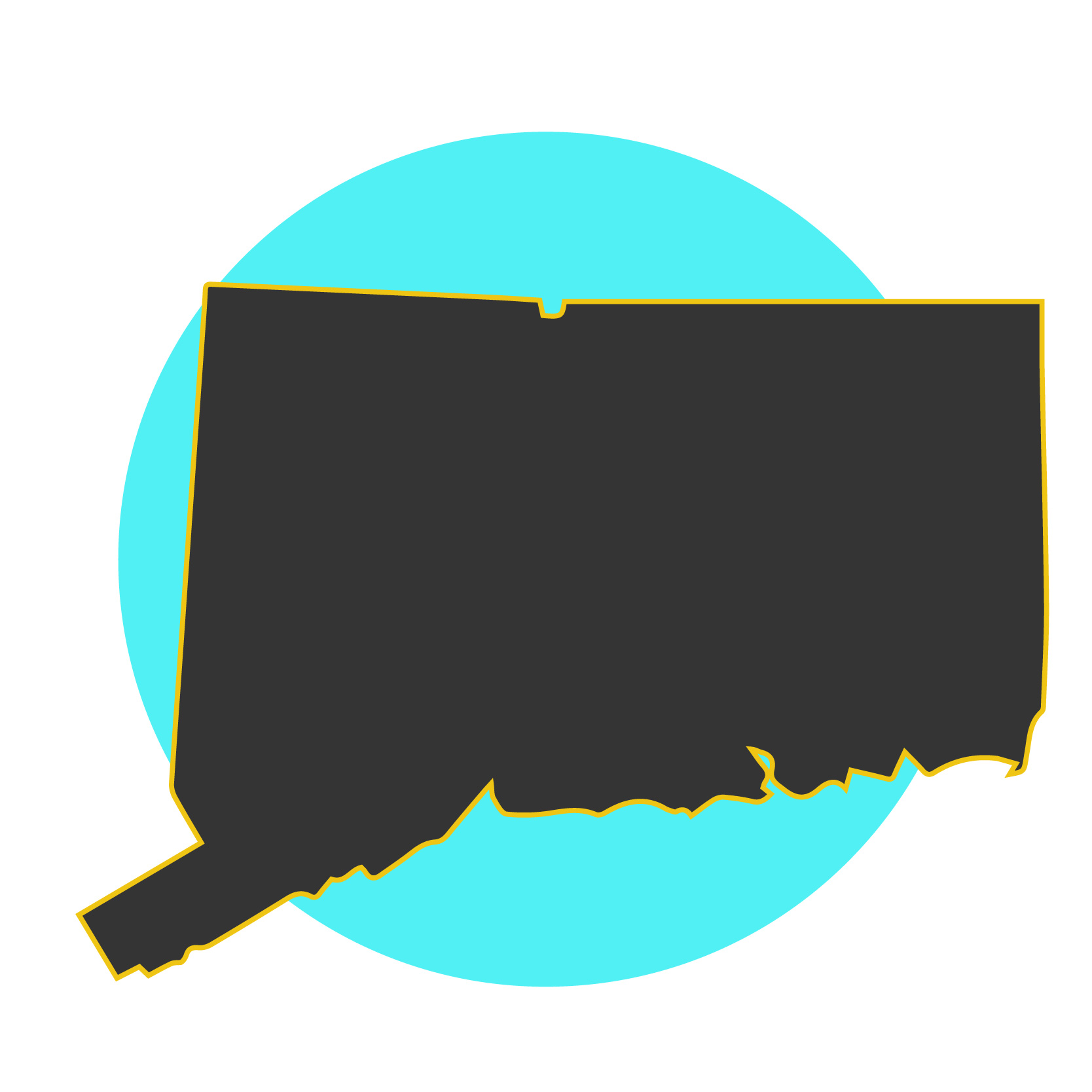Connecticut Digital Fundraising State