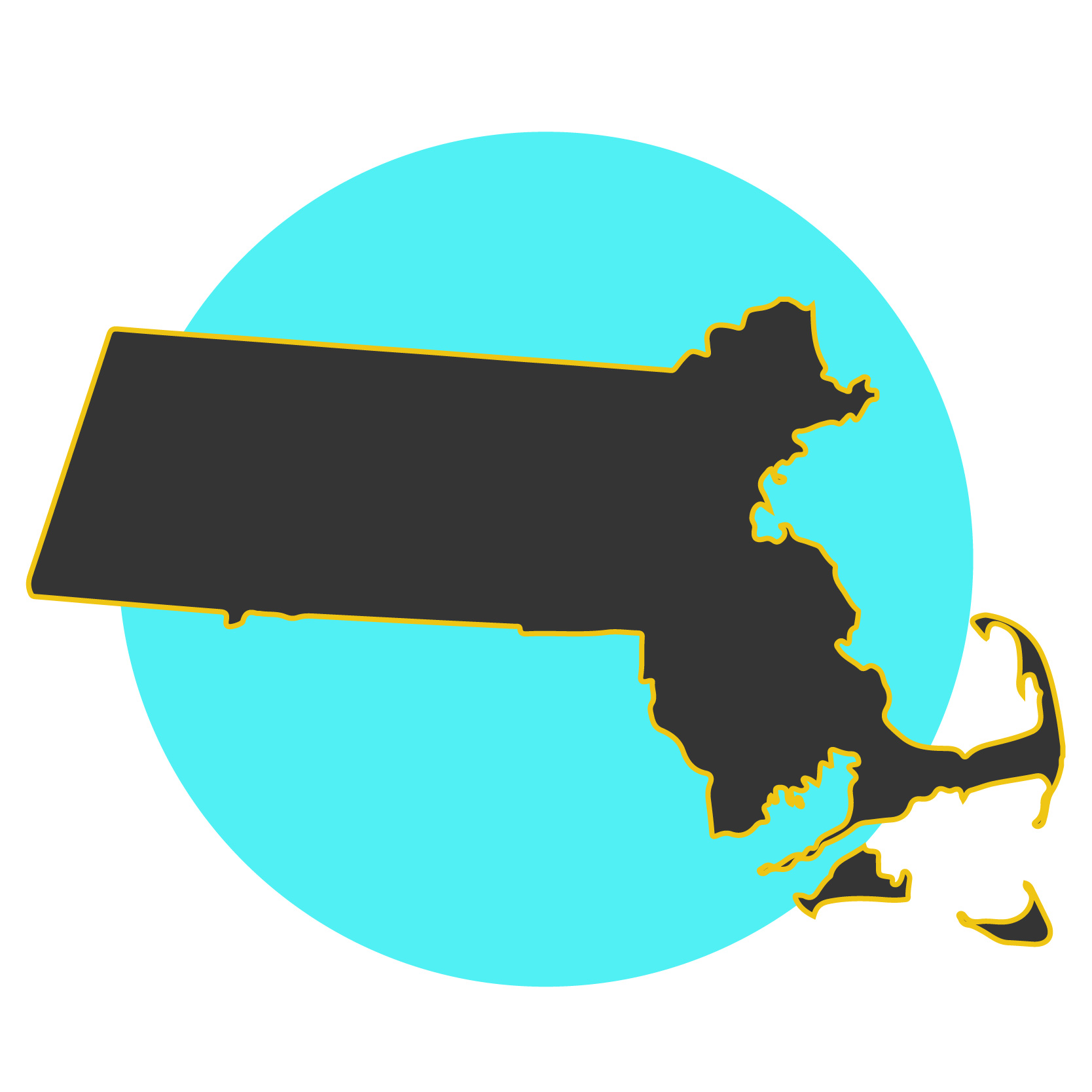Massachusetts Digital Fundraising State