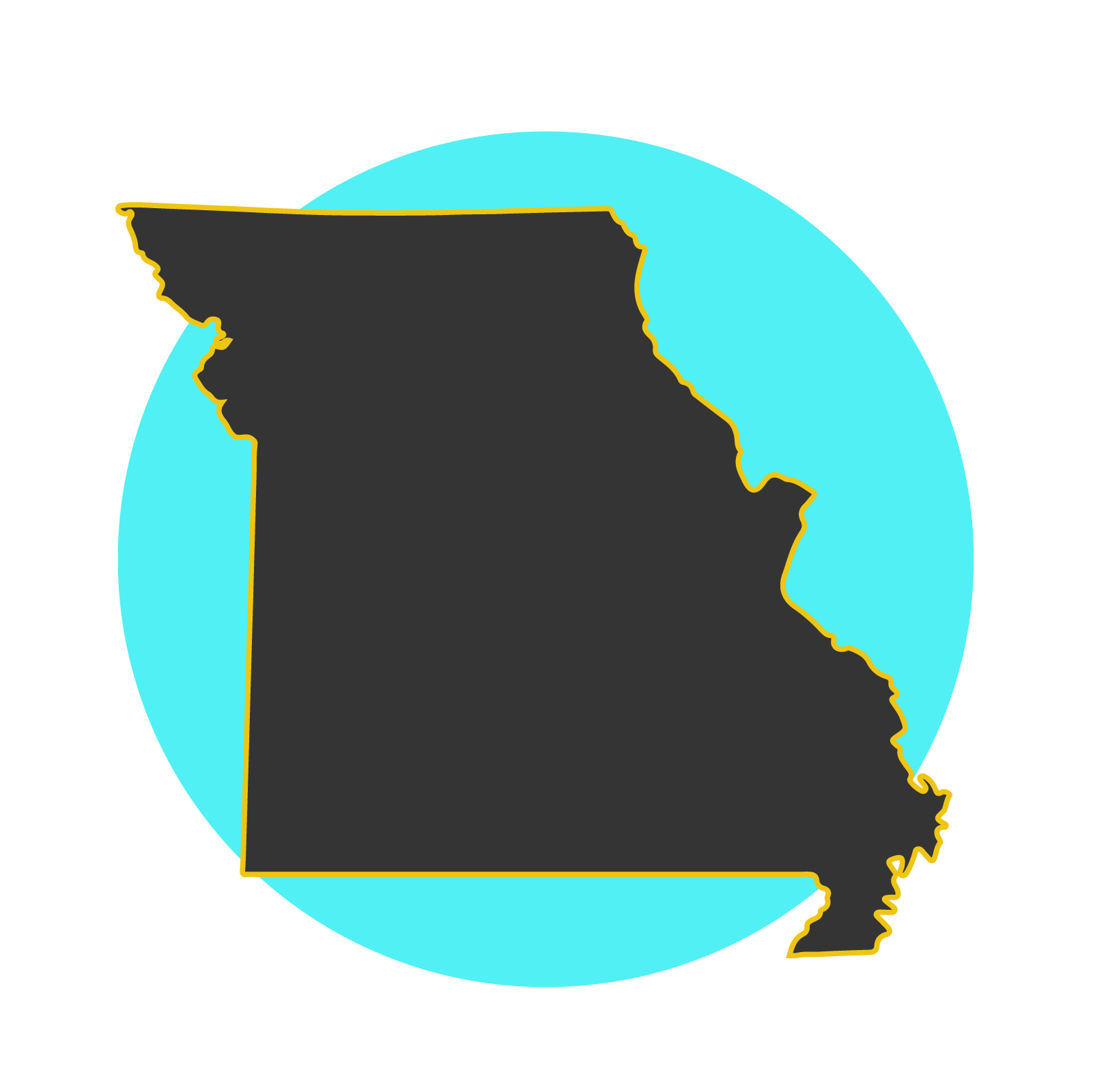 Missouri Digital Fundraising state