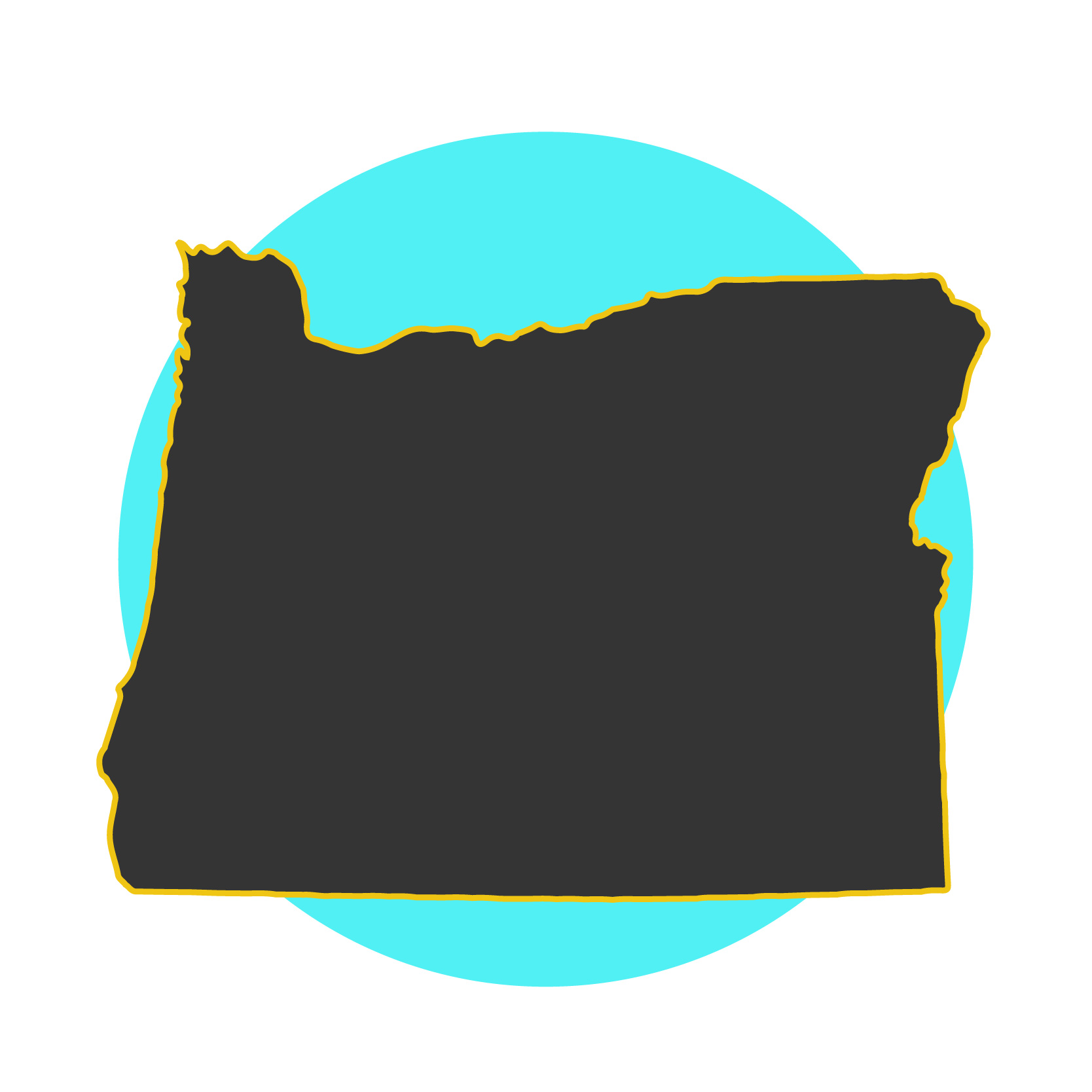 Oregon Digital Fundraising School State